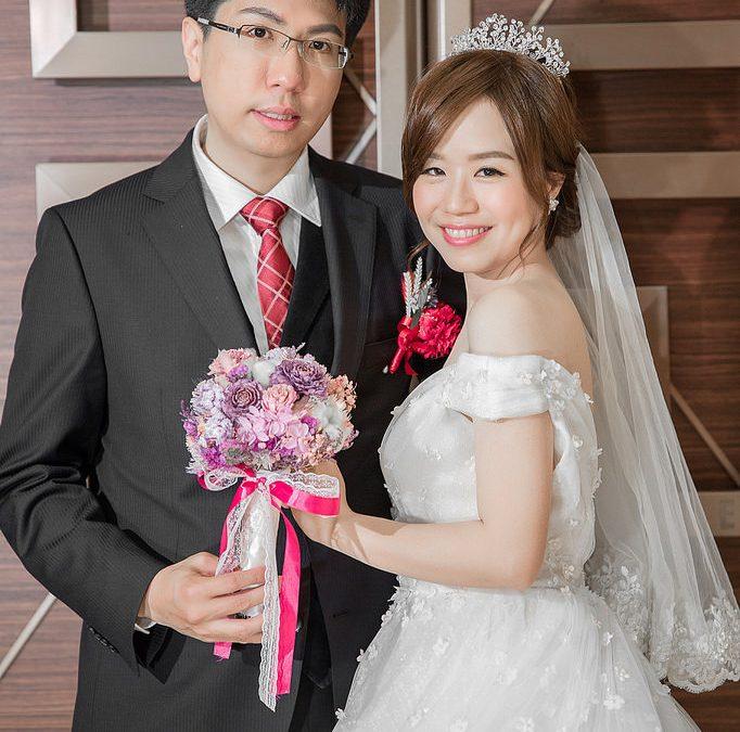 「婚攝」仁和齋 – Jimmy + Meng