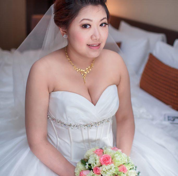 「婚攝」台北國賓大飯店 – 柏盛 + 婷凱
