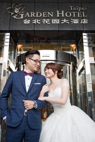 Pokémon GO婚禮,台北花園大酒店,台北花園大酒店婚攝,寶可夢婚禮,花園大酒店