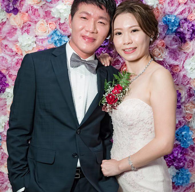 「婚攝」竹北晶宴 – 宥葳 + 雅怡