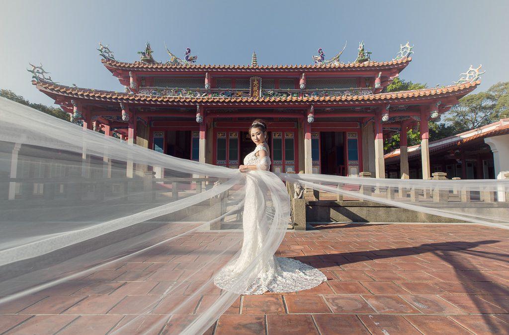 新竹婚紗   新竹孔廟   自助婚紗