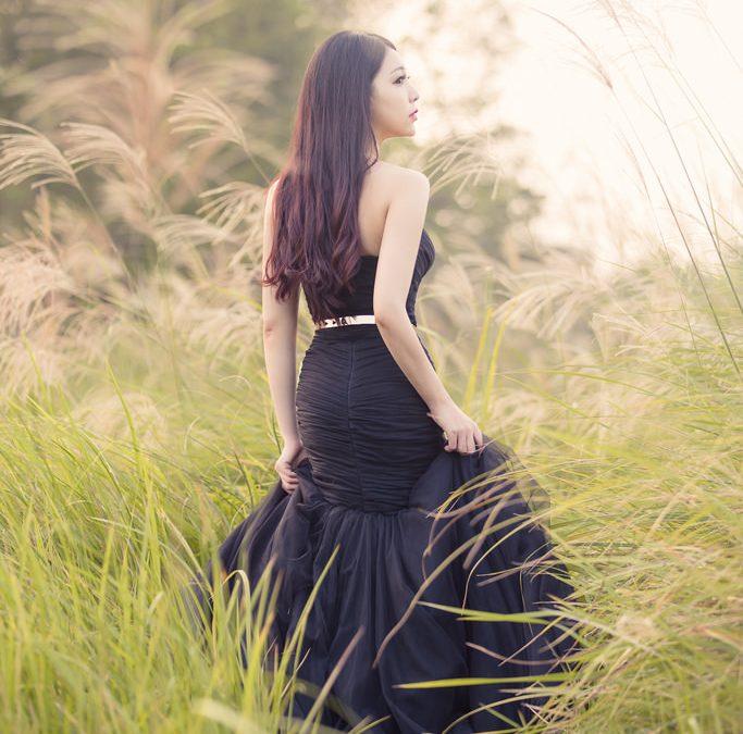 新竹婚紗 | 頭份後花園 | 自助婚紗