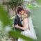 「婚攝」何家園庭園餐廳 – 阿乾 + FiFi