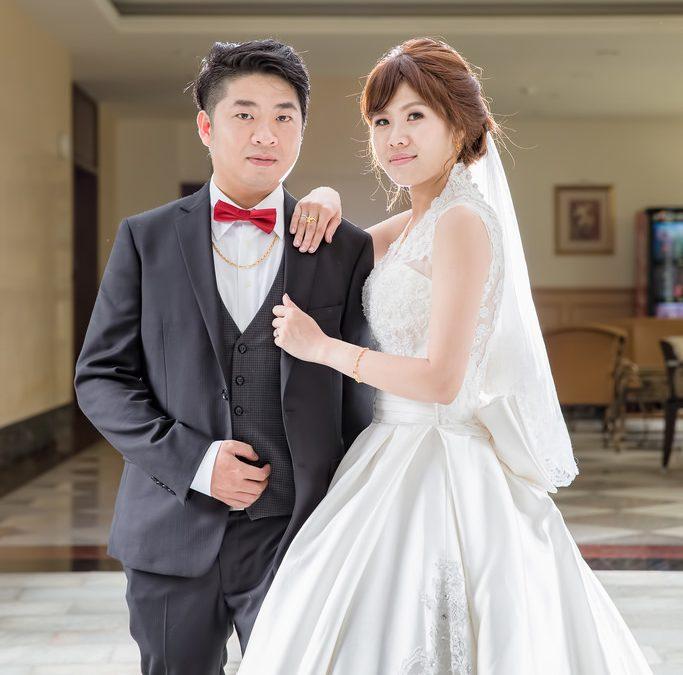 「婚攝」新竹晶宴 – Huei + Mei