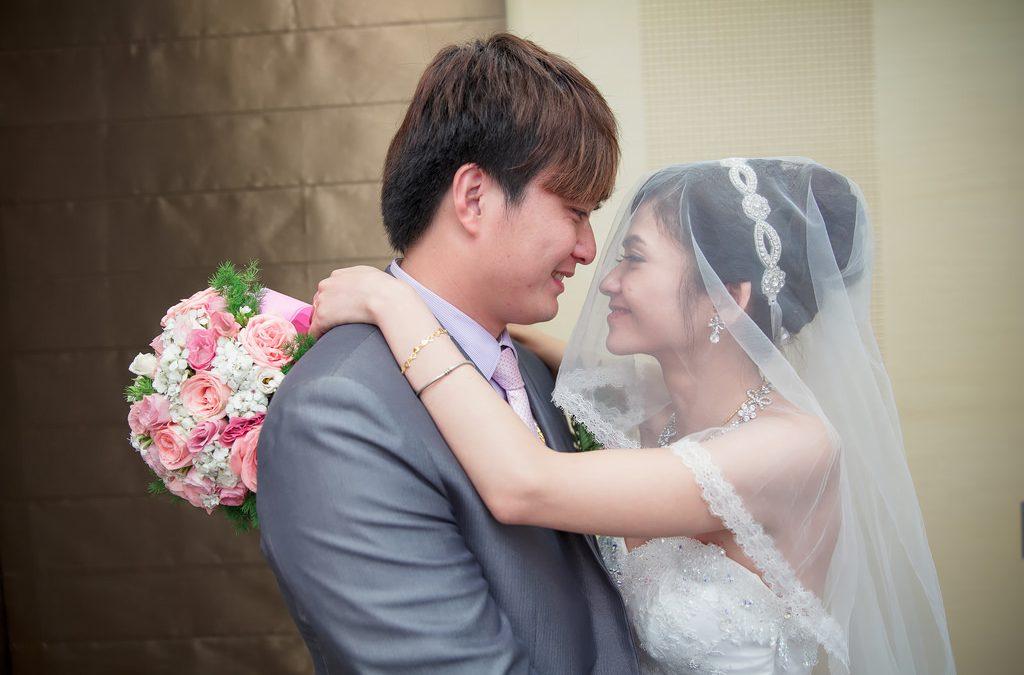 苗栗婚錄 | 志航 + 燕玉 | 頭份東北角