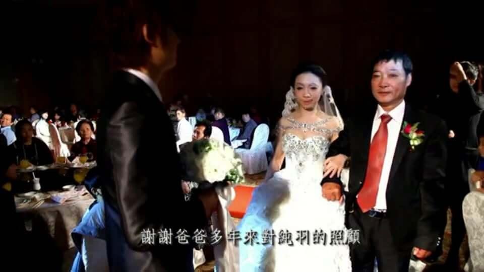新竹婚錄 | Wei + Renata | 煙波大飯店
