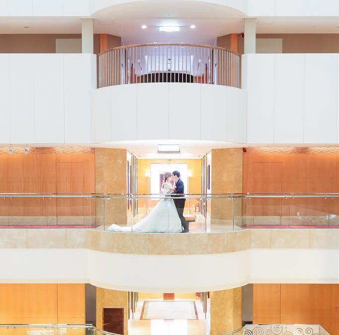 「婚攝」六福皇宮 – Benjamin + Jessy